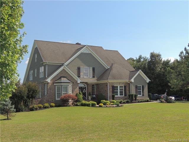 240 Freewill Baptist Church Road, Bostic, NC 28018 (MLS #3452914) :: RE/MAX Journey