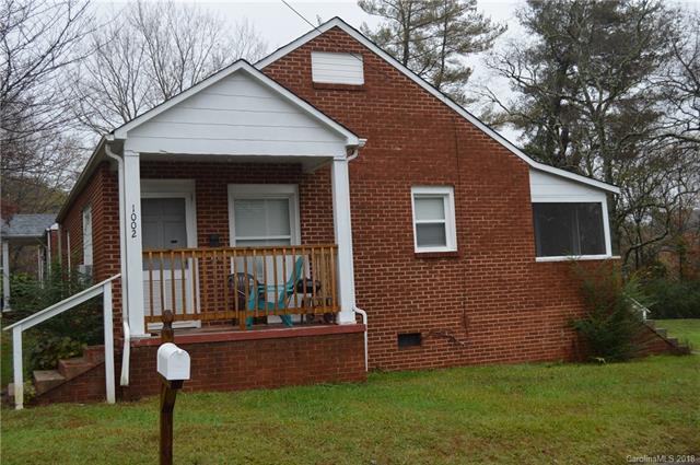1002 Wood Street, Statesville, NC 28677 (#3452916) :: LePage Johnson Realty Group, LLC
