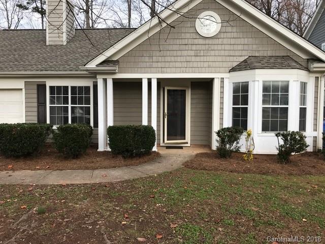 401 Cedarcroft Drive, Mooresville, NC 28115 (#3452927) :: Cloninger Properties