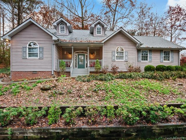 301 Shadecrest Lane, Mills River, NC 28759 (#3452940) :: RE/MAX RESULTS