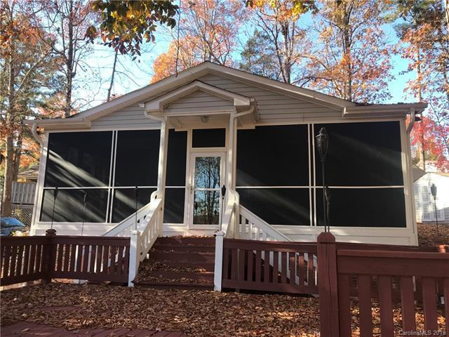 278 Lake Tillery Trail #1, Mount Gilead, NC 27306 (#3452962) :: MECA Realty, LLC