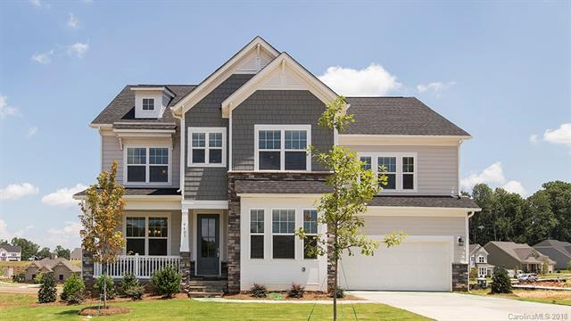 7075 Wyngate Place #80, Indian Land, SC 29720 (#3452964) :: Exit Mountain Realty