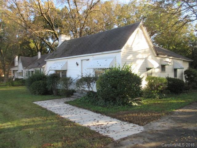 998 S Anderson Road, Rock Hill, SC 29730 (#3452978) :: Rinehart Realty