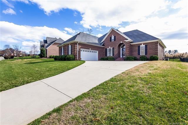 5425 Spindle Ridge Lane, Gastonia, NC 28056 (#3452986) :: Rinehart Realty