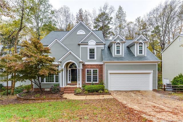 6211 Ash Cove Lane, Charlotte, NC 28269 (#3452989) :: Exit Mountain Realty