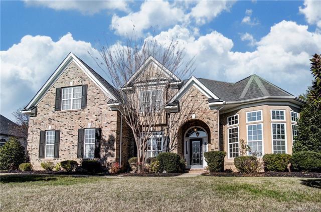 9702 Royal Colony Drive, Waxhaw, NC 28173 (#3452997) :: MartinGroup Properties