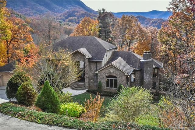 19 Timber Park Drive, Black Mountain, NC 28711 (#3453008) :: Exit Mountain Realty