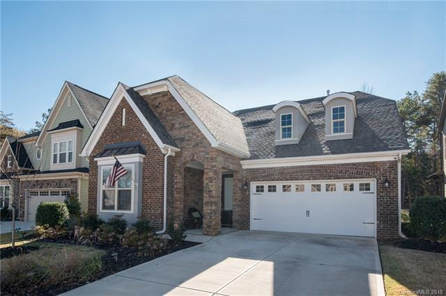 11242 Black Brant Lane #7, Charlotte, NC 28278 (#3453009) :: Zanthia Hastings Team