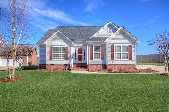 3208 Huntley Place, Concord, NC 28027 (#3453010) :: The Ramsey Group
