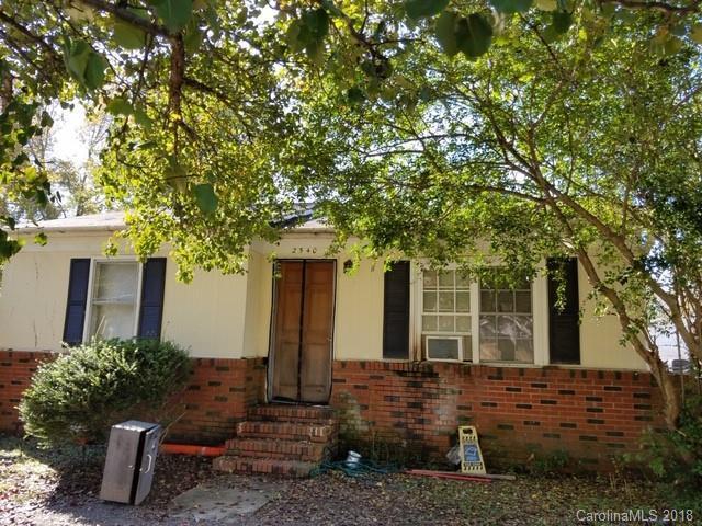 2540 Oakwood Avenue #44, Kannapolis, NC 28081 (#3453017) :: RE/MAX Four Seasons Realty