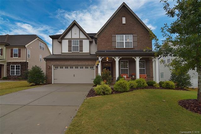 17707 Austins Creek Drive, Charlotte, NC 28278 (#3453020) :: Stephen Cooley Real Estate Group
