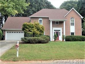 19428 Coachmans Trace, Cornelius, NC 28031 (#3453023) :: Cloninger Properties