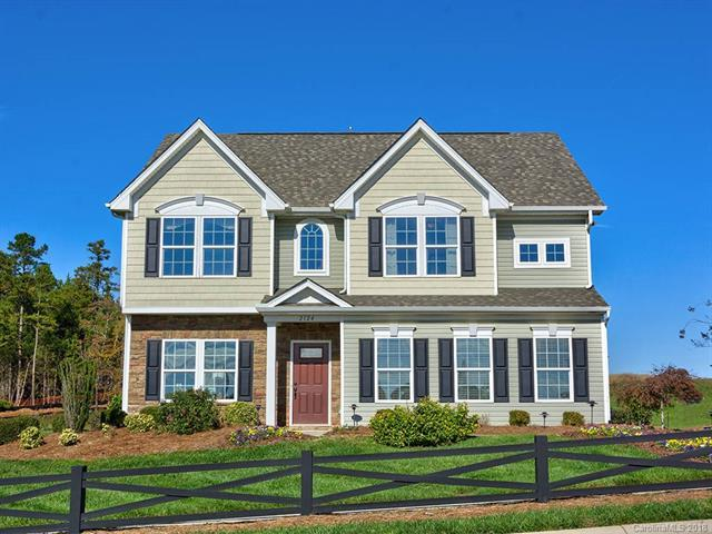 2124 Grist Mill Drive, Concord, NC 28025 (#3453045) :: Stephen Cooley Real Estate Group