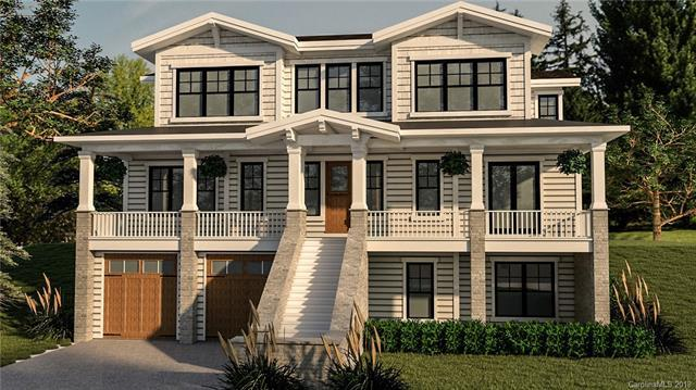 446 Hunter Lane, Charlotte, NC 28211 (#3453051) :: Scarlett Real Estate