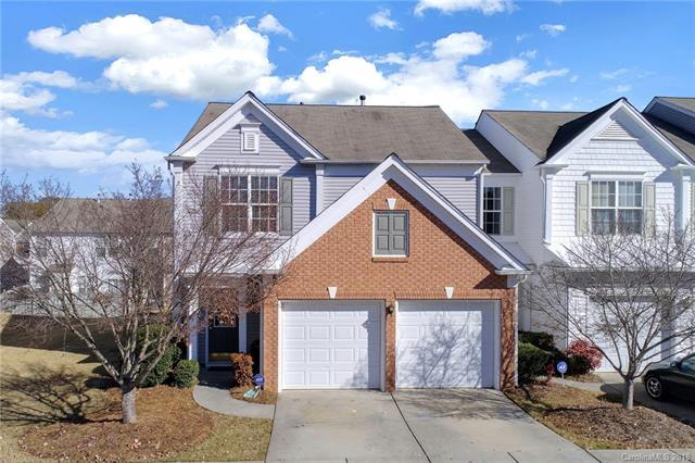 8855 Ormeau Drive #114, Charlotte, NC 28277 (#3453060) :: The Ramsey Group
