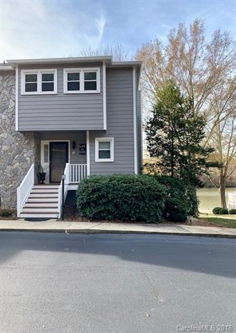 510 Catspaw Road, Statesville, NC 28677 (MLS #3453061) :: RE/MAX Impact Realty
