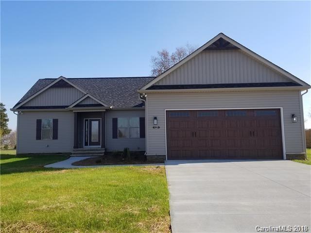 160 Greythorn Drive #30, Statesville, NC 28625 (#3453063) :: LePage Johnson Realty Group, LLC