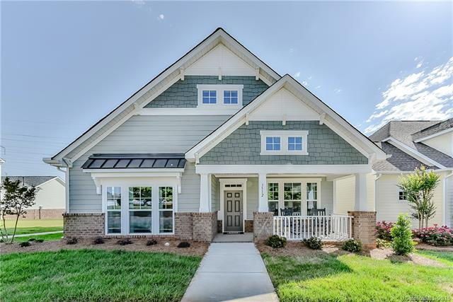 3512 County Down Avenue #77, Kannapolis, NC 28081 (#3453064) :: Roby Realty