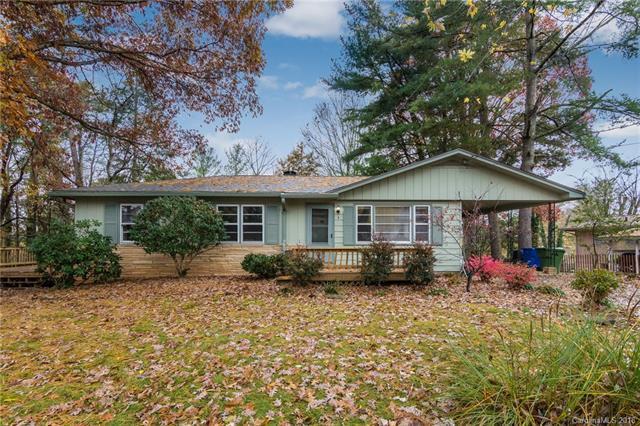 4 Marlowe Drive #26, Asheville, NC 28801 (#3453071) :: Puffer Properties