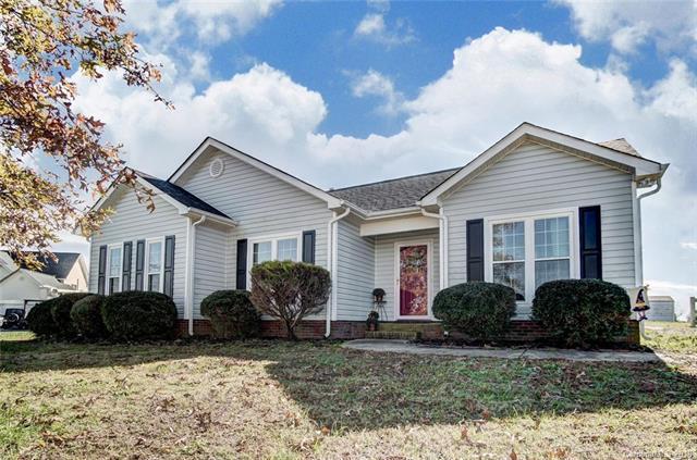 5736 Lorna Drive, Monroe, NC 28110 (#3453081) :: LePage Johnson Realty Group, LLC