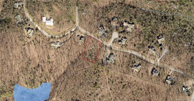 134 Pinnacle Peak Lane, Flat Rock, NC 28731 (#3453086) :: LePage Johnson Realty Group, LLC