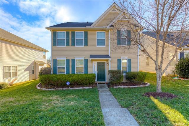 4419 David Cox Road #14, Charlotte, NC 28269 (#3453099) :: The Ramsey Group