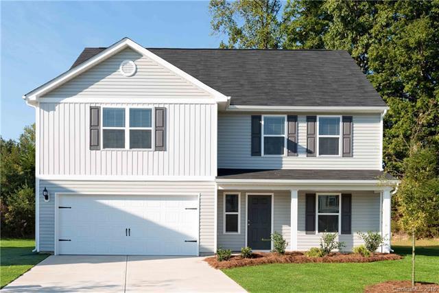 8505 Ballard Hills Court, Charlotte, NC 28215 (#3453103) :: Exit Mountain Realty