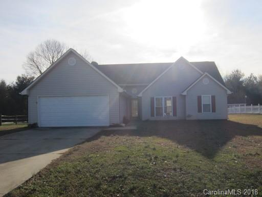 7877 Adeline Lane, Sherrills Ford, NC 28673 (#3453109) :: Cloninger Properties