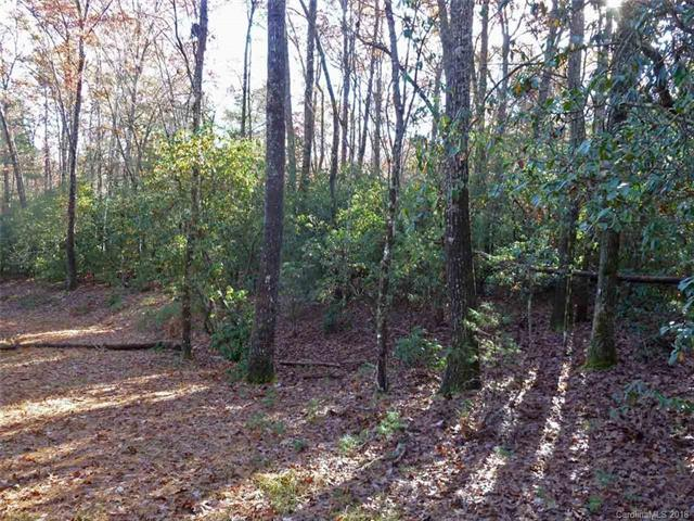 0 Madeline Lane Track A, Pisgah Forest, NC 28768 (#3453115) :: Besecker Homes Team