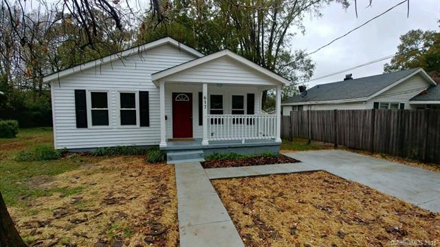 617 Cauthen Street #5, Rock Hill, SC 29730 (#3453135) :: Century 21 First Choice