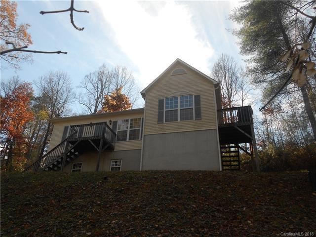 26 England Woods Drive, Weaverville, NC 28787 (#3453136) :: Puffer Properties