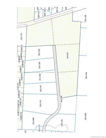 0 Coley Road, Salisbury, NC 28146 (#3453140) :: Robert Greene Real Estate, Inc.