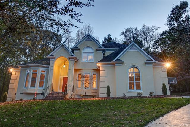 3505 Edgepine Drive, Charlotte, NC 28269 (#3453153) :: Exit Mountain Realty