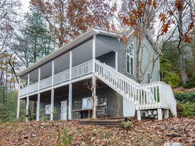30 Cedar Summit Road, Asheville, NC 28803 (#3453160) :: MartinGroup Properties