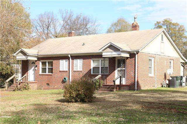 50-52 Shamrock Street NE, Concord, NC 28025 (#3453164) :: Team Honeycutt