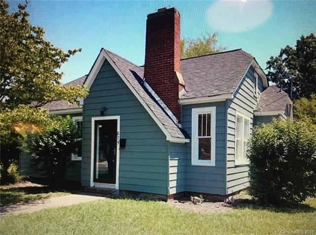875 Saluda Street K, Rock Hill, SC 29730 (#3453166) :: Rinehart Realty