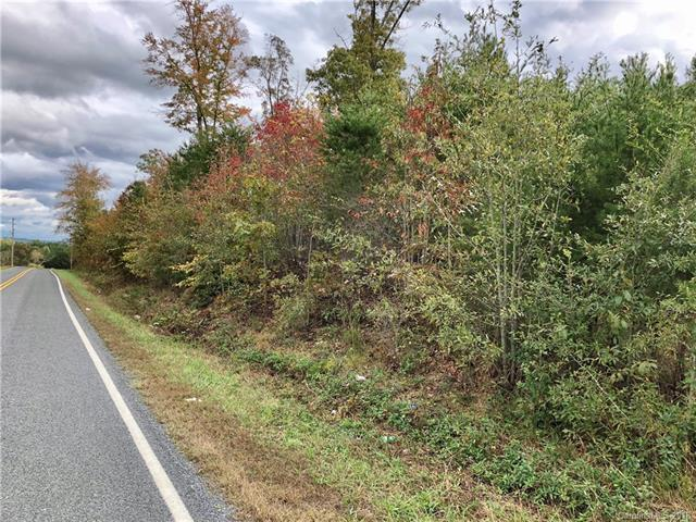 791 W V Thompson Road, Rutherfordton, NC 28139 (MLS #3453169) :: RE/MAX Journey