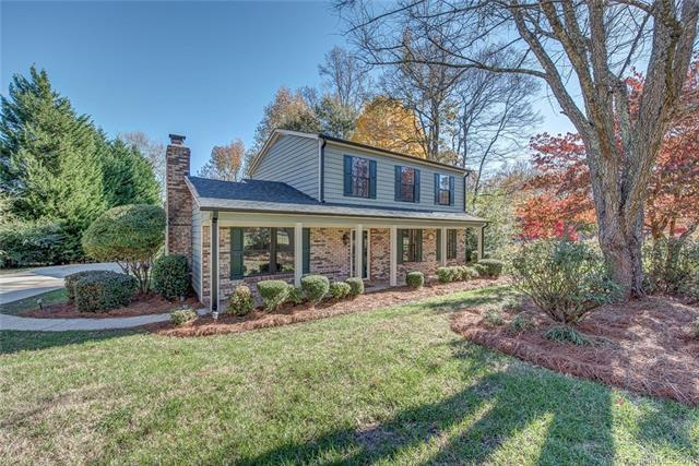 2201 Fox Hunt Drive, Gastonia, NC 28054 (#3453176) :: Exit Mountain Realty