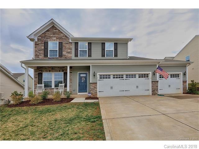 313 Almora Loop #288, Mooresville, NC 28115 (#3453180) :: Cloninger Properties