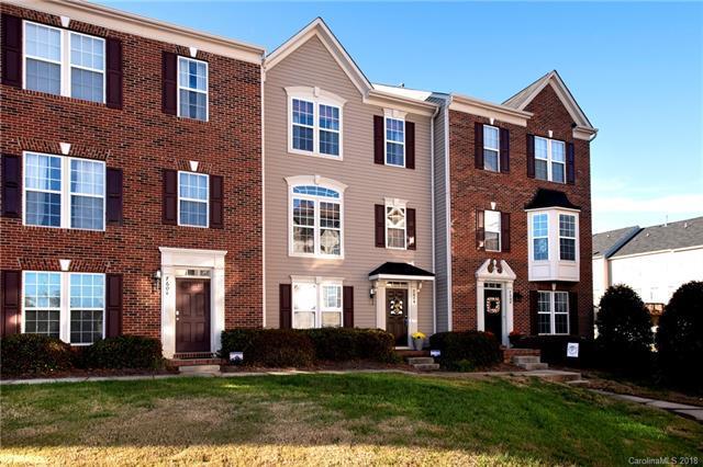 7604 Turley Ridge Lane, Charlotte, NC 28273 (#3453186) :: Team Honeycutt