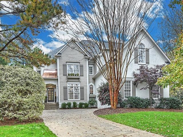 11027 Harrisons Crossing Avenue, Charlotte, NC 28277 (#3453188) :: Johnson Property Group - Keller Williams