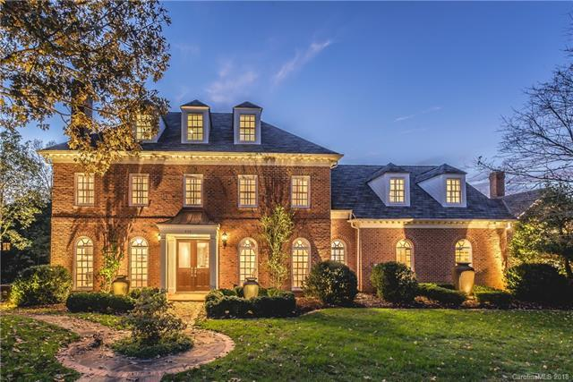 526 Sedgewood Lake Drive, Charlotte, NC 28211 (#3453191) :: The Ramsey Group
