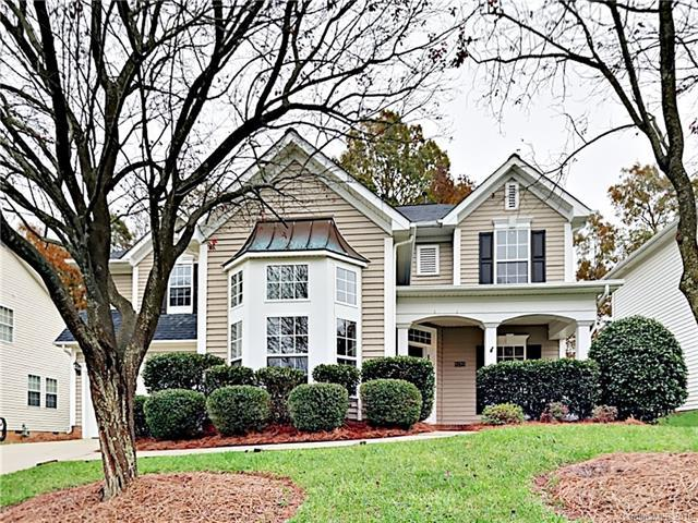 8288 Chatham Oaks Drive, Concord, NC 28027 (#3453195) :: Rinehart Realty