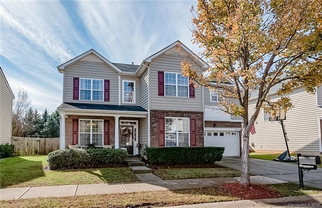 9614 Cheery Meadow Drive #75, Huntersville, NC 28078 (#3453196) :: The Sarah Moore Team