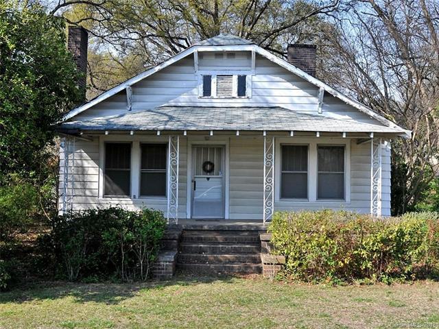 2812 Starita Road #19, Charlotte, NC 28269 (#3453217) :: Exit Mountain Realty