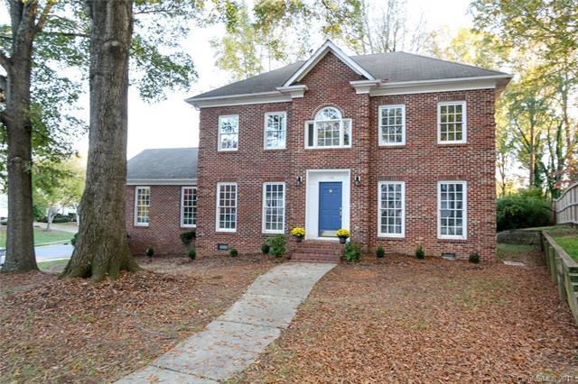 1108 Beauwyck Court, Charlotte, NC 28211 (#3453224) :: The Ramsey Group