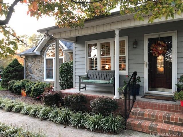 4631 Polk Ford Road, Stanfield, NC 28163 (#3453230) :: Stephen Cooley Real Estate Group