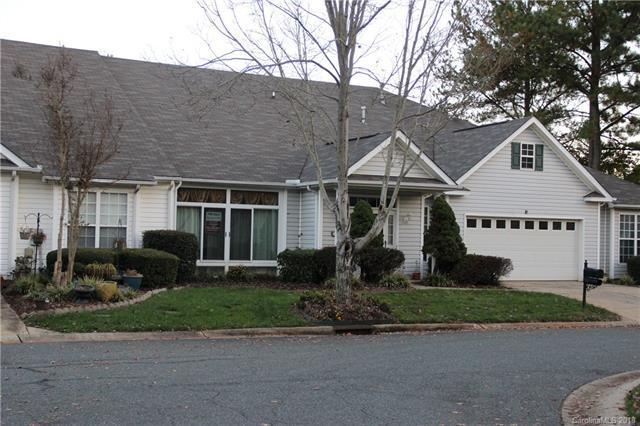 6360 Half Dome Drive, Charlotte, NC 28269 (#3453239) :: High Performance Real Estate Advisors