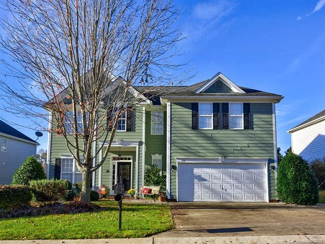 126 Morrocroft Lane, Mooresville, NC 28117 (#3453247) :: The Temple Team
