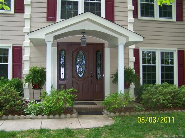 589 Tryon Place, Gastonia, NC 28054 (#3453251) :: High Performance Real Estate Advisors